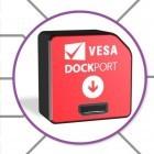 Dockport: Displayport integriert USB 3.1 für Daten und Strom