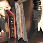 Asus ROG: Kleine Gaming-PCs im Konsolendesign mit Desktophardware