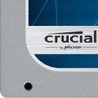 Crucial MX100: Einsteiger-SSD für 35 Cent pro Gigabyte