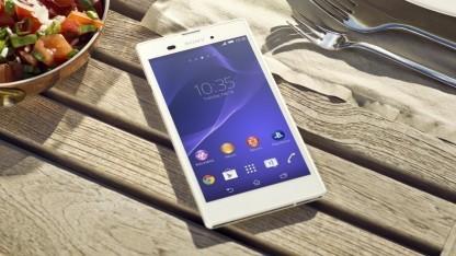 Sonys neue Xperia T3