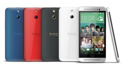 Das neue HTC One (E8)