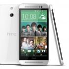 HTC One (E8): HTC bringt Kunststoff-One mit 13-Megapixel-Kamera