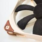Neue CPU-Kühler: Noctua entwickelt Plüsch-Lüfter und Würfel-Heatpipes