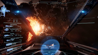 Star Citizen - Arena Commander