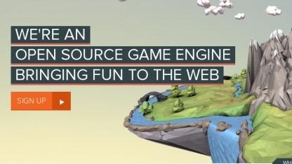Mozilla veröffentlicht Playcanvas als Open-Source-Software.