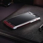 Signature Touch: Vertus erstes High-End-Smartphone kostet 8.000 Euro