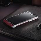 Signature Touch: Vertus erstes High-End-Smartphone kostet 8.000 Euro