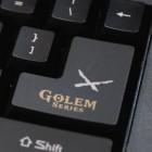 i-rocks: Die Golem-Tastatur, die nicht von uns ist