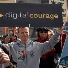 NSA-Affäre: Macht euch wichtig!