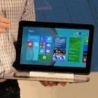 Windows 8.1: Business-Tablet von HP und 7-Zöller von Toshiba