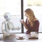 Pepper: Softbank bringt günstigen Familienroboter auf den Markt