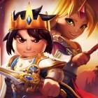 Royal Revolt 2: Neun Millionen Euro für Karlsruher Entwickler Flaregames