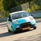 Elektromobilität: Elektroauto soll über 1.000 Kilometer weit fahren