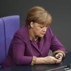 Datenschutz: IT-Sicherheits-Verband kritisiert Untätigkeit von Merkel