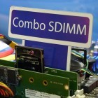 Apacer Combo SDIMM: RAM-Modul nimmt SSD und Speicherkarte huckepack