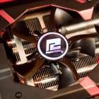 Radeon R9 290X Devil 13: Powercolor kühlt seinen 2-Kilogramm-Dual-GPU-Teufel mit Luft