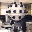 Panopticam: Große Ballkamera für HD-Panoramavideos