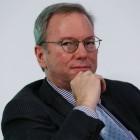 Eric Schmidt: Google Chairman von Entwicklung in Europa überrascht