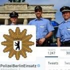Nach 24 Stunden: Berliner Polizei zufrieden mit Twitteraktion