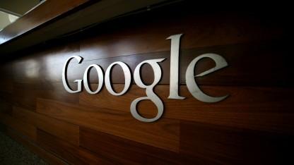 Google will auf Löschung von Links hinweisen.