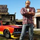 Sony: GTA 5 erscheint für PS4, PC und Xbox One
