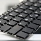 Darfon Maglev Keyboard: Magnettastaturen machen Notebooks noch dünner