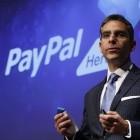 Messaging: Paypal-Chef wechselt ins Facebook-Management