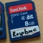 Raspberry Pi: XBian vs. Raspbmc vs. OpenELEC vs. Rasplex