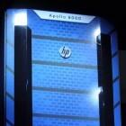 HPs neuer Supercomputer: NREL beheizt Gebäude mit Warmwasser des Apollo 8000