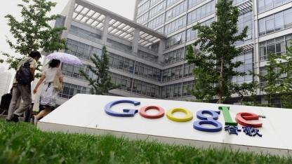 Universitäten dürfen Bücher über Googles Buchprojekt scannen.
