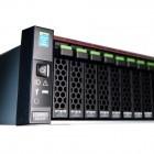 Eternus DX200F: Fujitsu stellt Rack-Speicherlösung mit Flash-Speicher vor