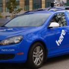 Street-View-Aufnahmen: Nokia kommt wie Google mit dem Auto vorbei
