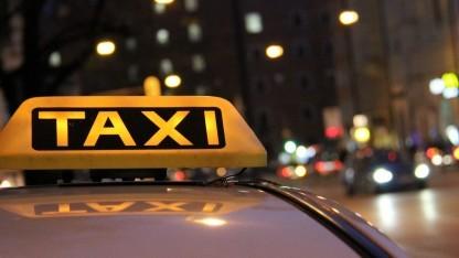 Taxikonkurrenz Uber gerät ins Kreuzfeuer