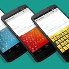 Android-Tastatur: Swiftkey ab sofort kostenlos