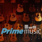 Amazon Prime Music: Amazon startet Musikstreamingdienst für Prime-Kunden
