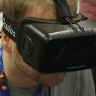 """Oculus Rift ausprobiert: """"Du guckst mich an, ich guck dich an"""""""