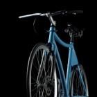Fahrrad 2.0: Samsung Smart Bike mit Smartphone und Lasern