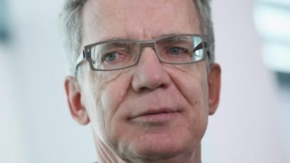 Innenminister Thomas de Maizière will in Berlin ein eigenes Cyberabwehrzentrum gründen.