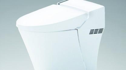 Vernetzte Toiletten könnten für Angriffe durch Scherzbolde ausgenutzt werden.