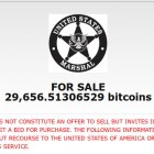 Silk Road: US-Justiz versteigert beschlagnahmte 29.600 Bitcoin