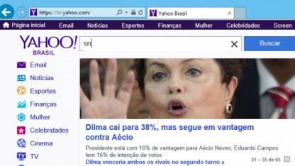 US-Kunden von Azure werden unter anderem auf brasilianische Webseiten weitergeleitet.