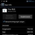 Star N9500: Erstes Billigsmartphone mit Trojaner ab Werk