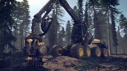 Screenshot aus dem Render-Trailer