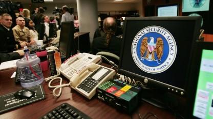 Die NSA soll Daten aus Deutschland für Anti-Terror-Einsätze verwendet haben.