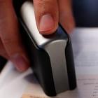 Dacuda: Pocketscan - Scanner im Kreditkartenformat