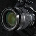Fujifilm: Wettergeschütztes Zoomobjektiv für die X-Serie