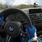 Steuerung übers Auto: BMW integriert Gopro-Actionkameras ins Auto