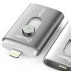 iStick: Eine Million US-Dollar für USB-Stick mit Lightning