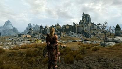 Bild aus The Elder Scrolls 5: Skyrim