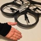 Bitalino: Drohnen steuern wie ein Jedi